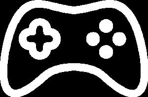 icono mando de videojuegos